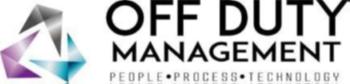 Off Duty Management Logo