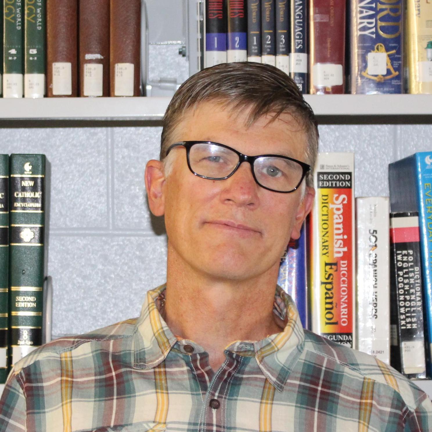 Dave Janecek's Profile Photo