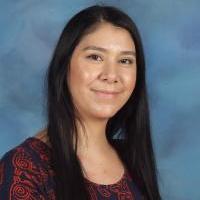 Vanessa Garza's Profile Photo