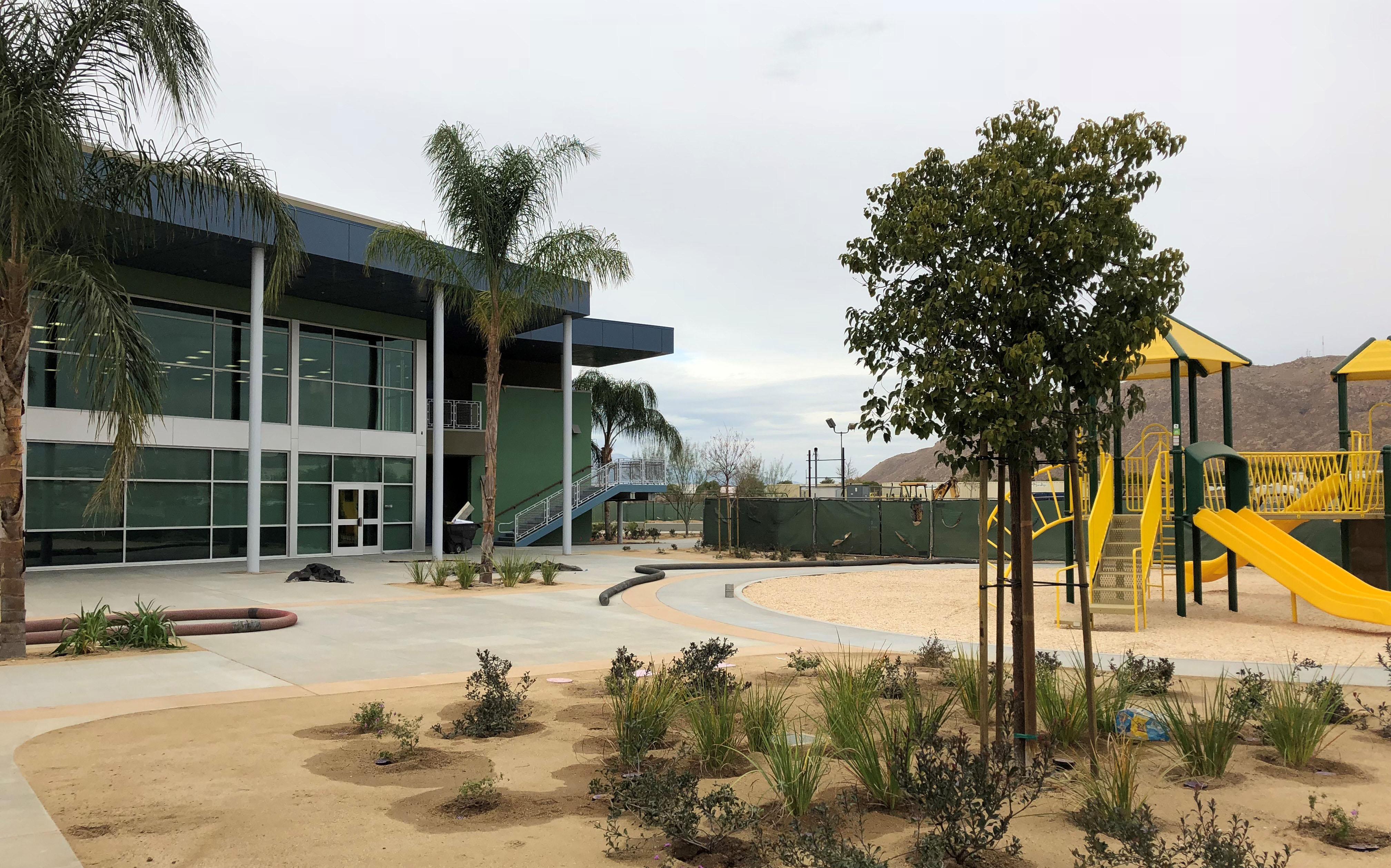 Edgemont Elementary
