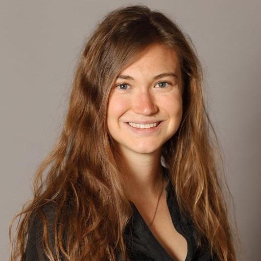 Hannah McDowell's Profile Photo