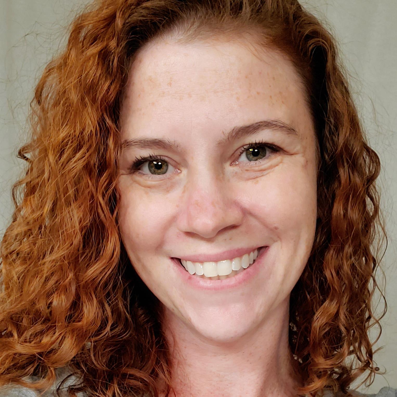 Christina Gregory's Profile Photo