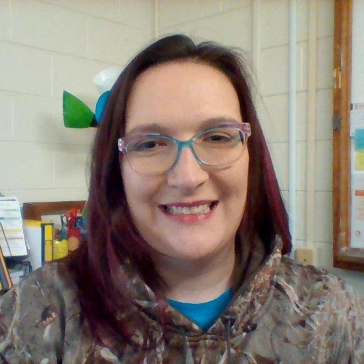 Ashleigh Walton's Profile Photo