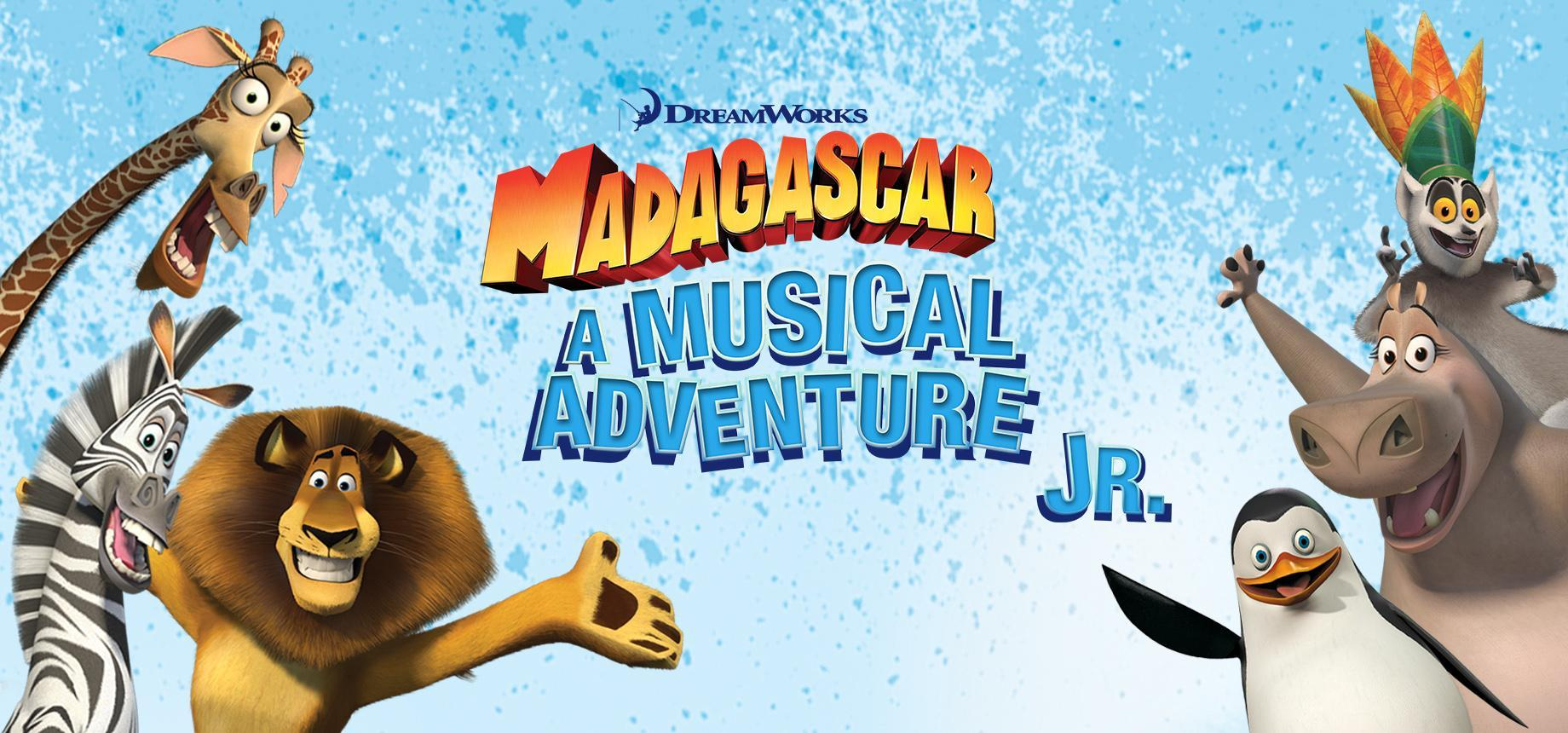 Madagascar Junior
