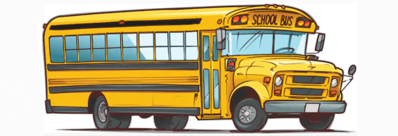 2021 Summer School Bus Route Masters Thumbnail Image