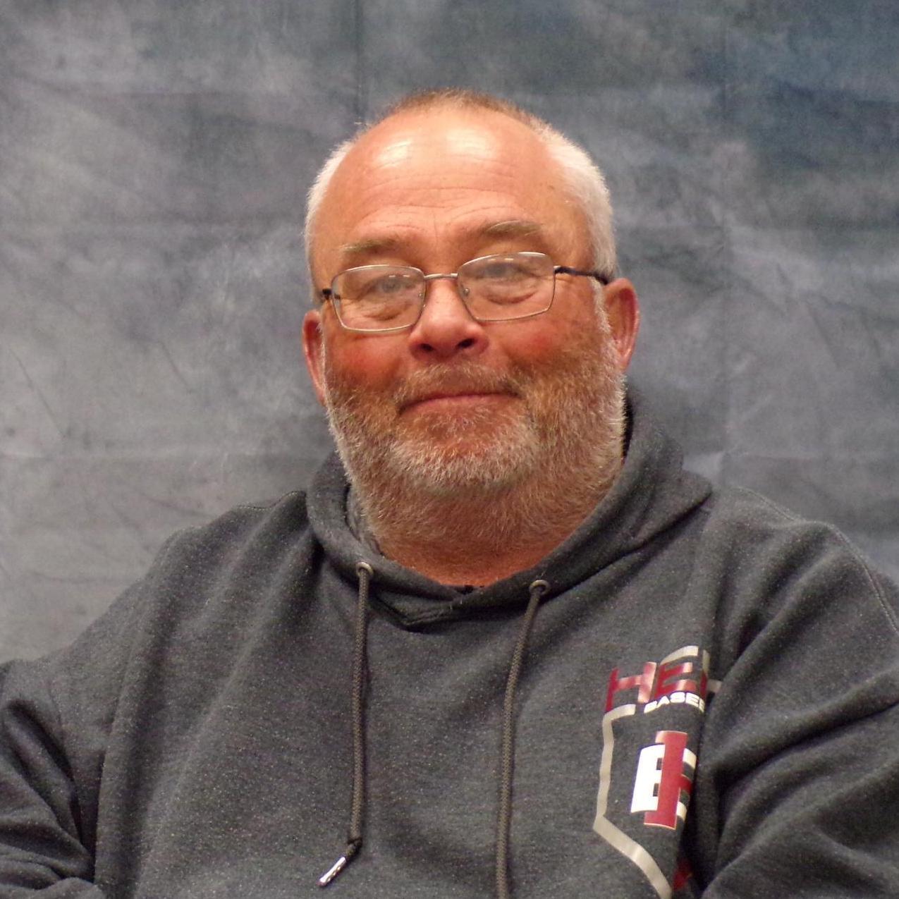 Grant Davis's Profile Photo