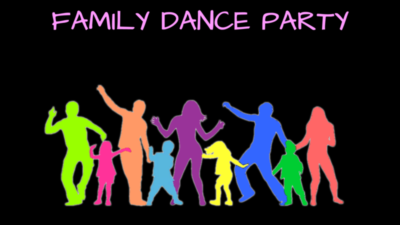 All School Family Dance Featured Photo