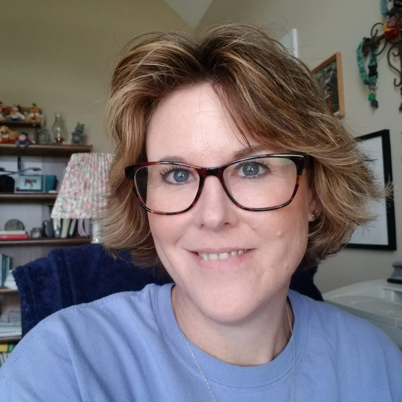Angela Morgan's Profile Photo