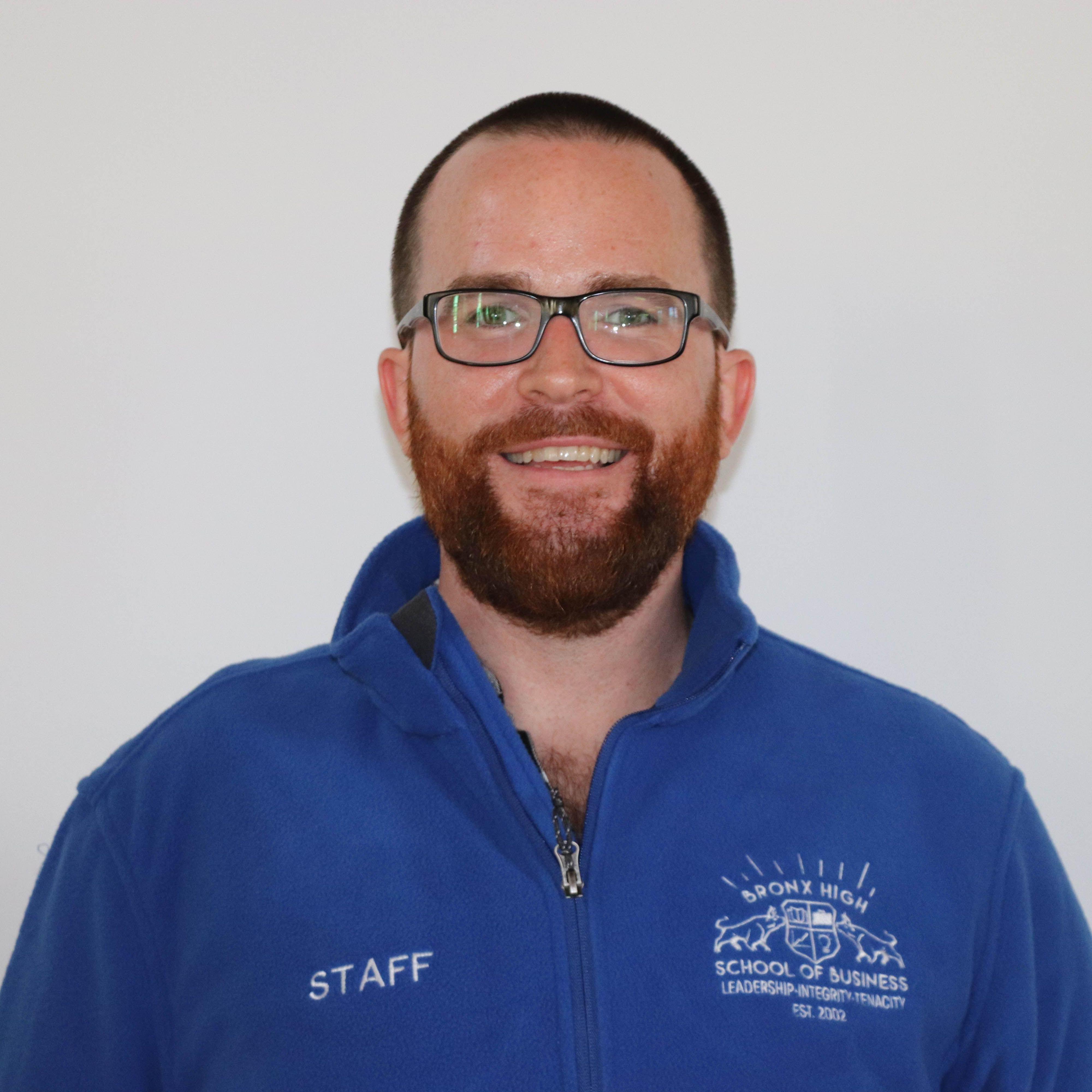 Ryan Hickey's Profile Photo