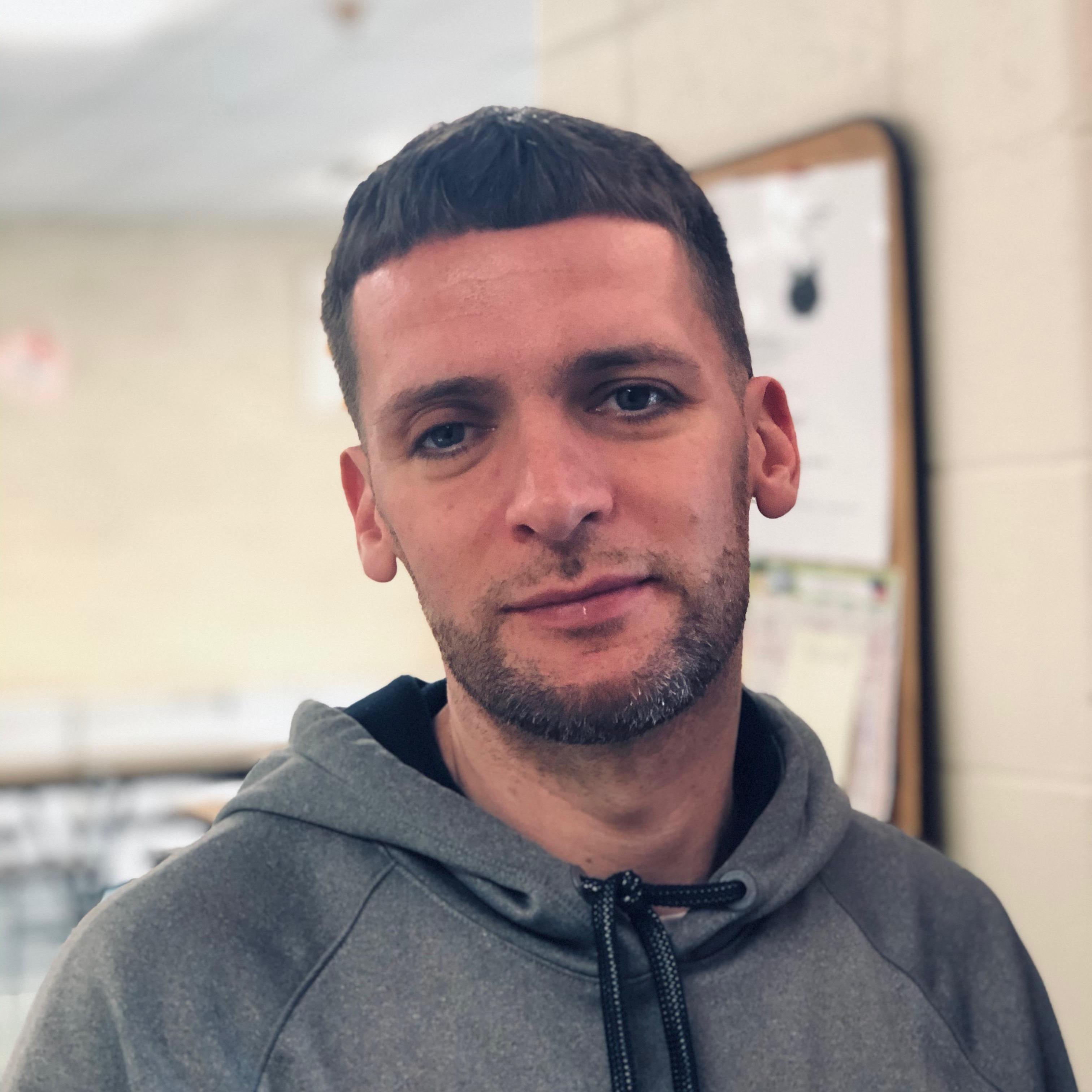 Mike Pierce's Profile Photo