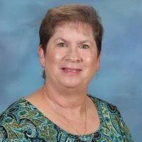 Teresa Harris's Profile Photo
