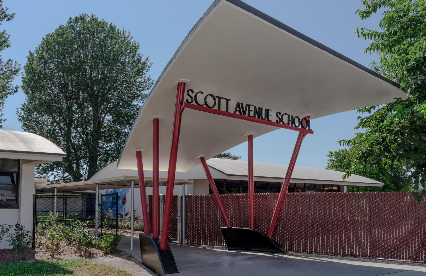 Scott Avenue Elementary School