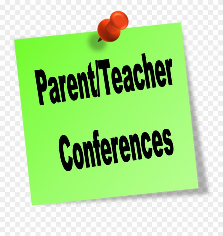 It's Parent-Teacher Conference Time Featured Photo