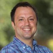 Benjamin Nye's Profile Photo