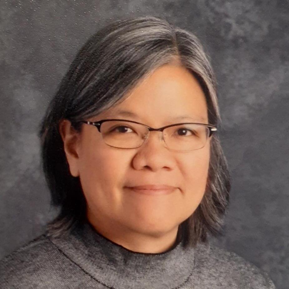 Yvonne Chin's Profile Photo