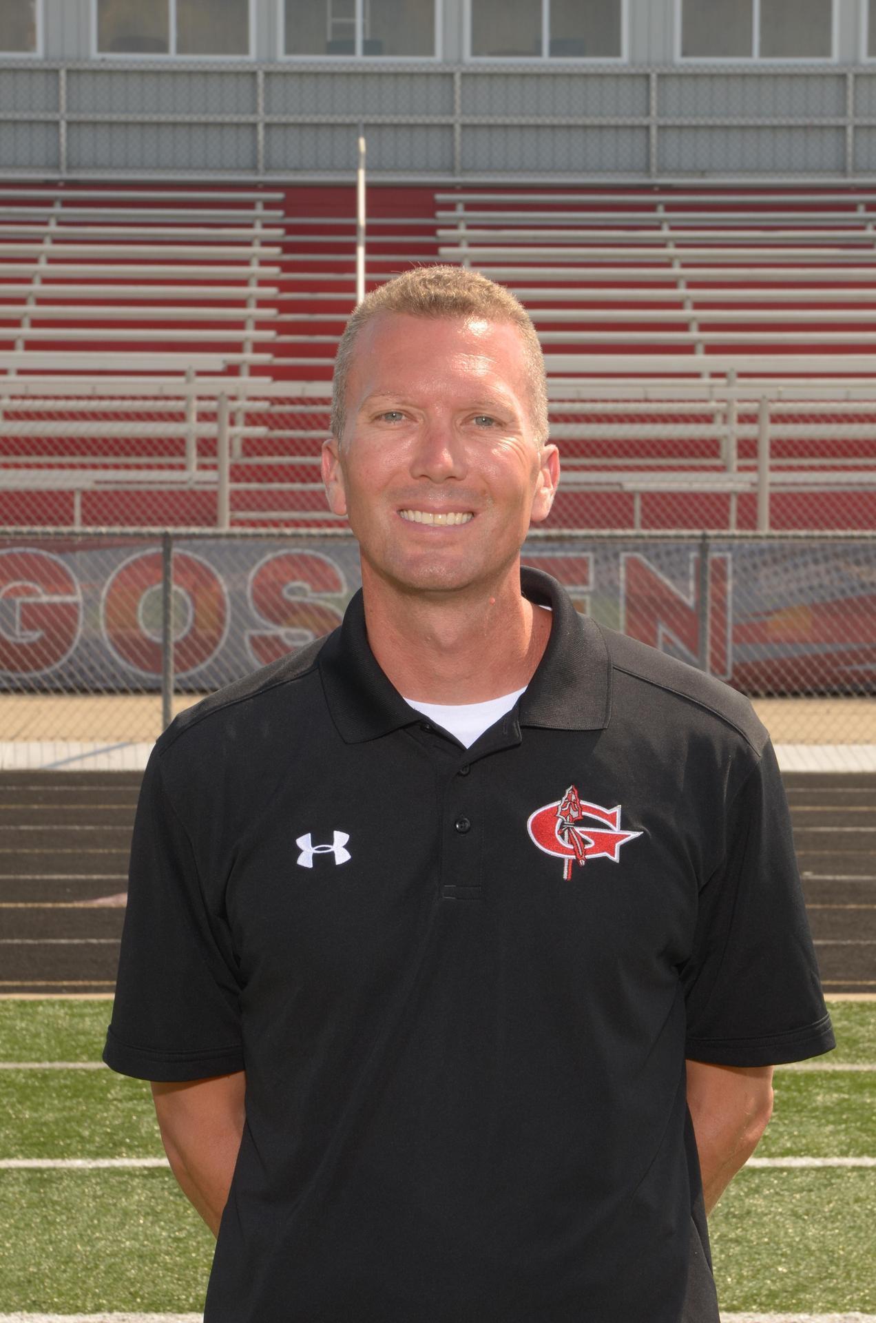Coach Buechner