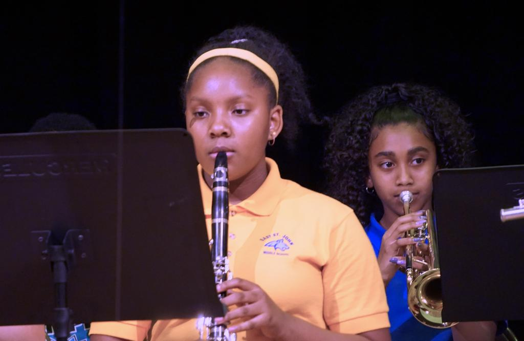 Spring Showcase of Music