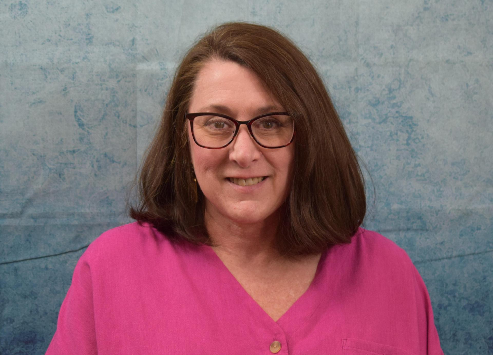 Beth Herrin, Case Manager