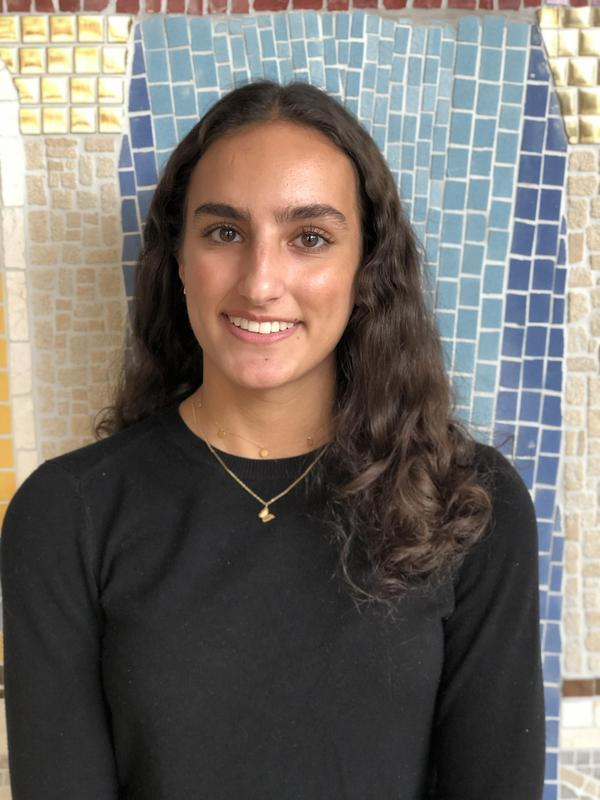 RACHEL SARRAF - December Student of the Month! Thumbnail Image