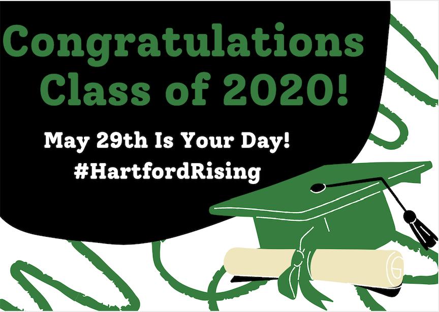 Congratulations Class of 2020! Image