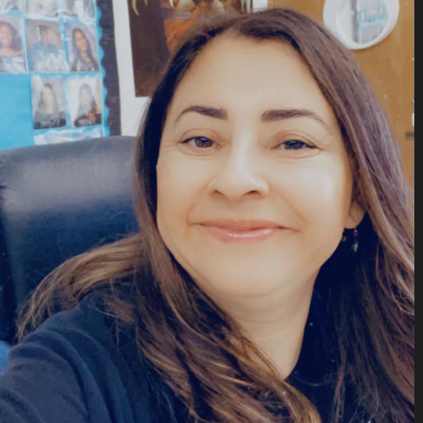 Christina Cruz's Profile Photo