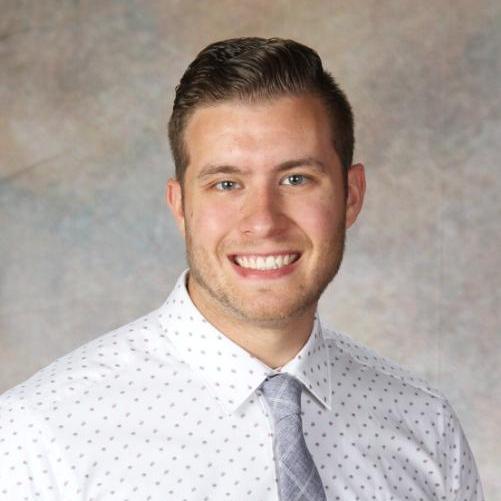 Reid Woods's Profile Photo