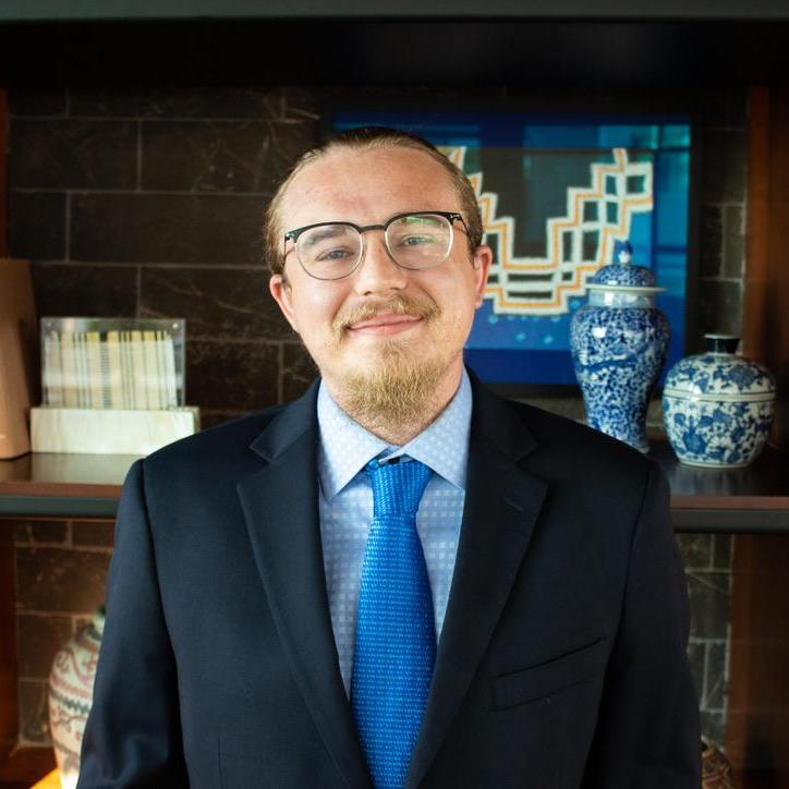 Timothy Lewis's Profile Photo