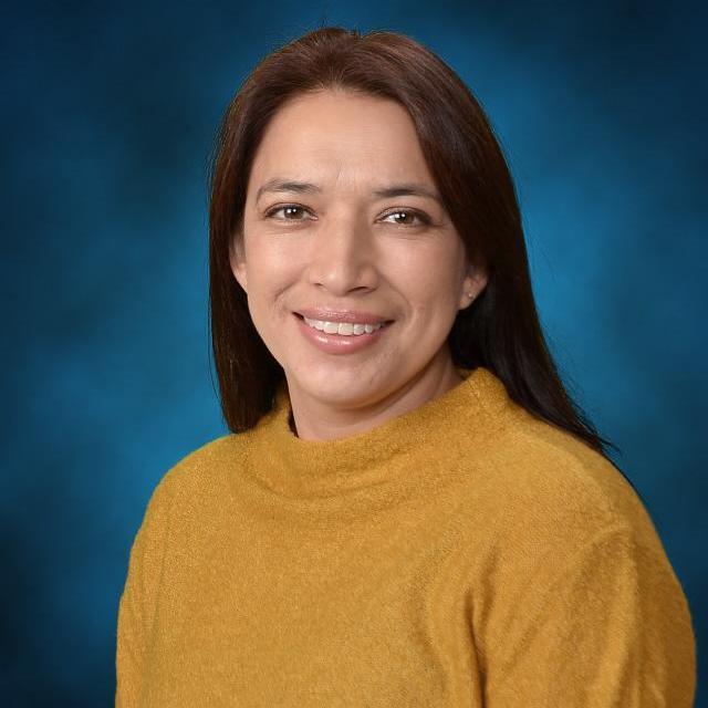 Linda Huerta's Profile Photo