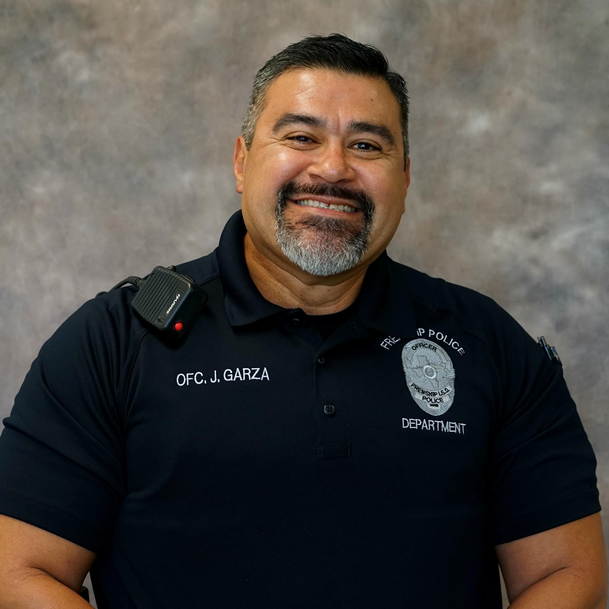 Jacob Garza's Profile Photo