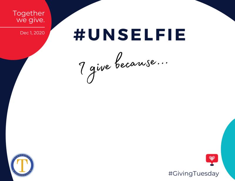#GivingTuesdayNow! Featured Photo