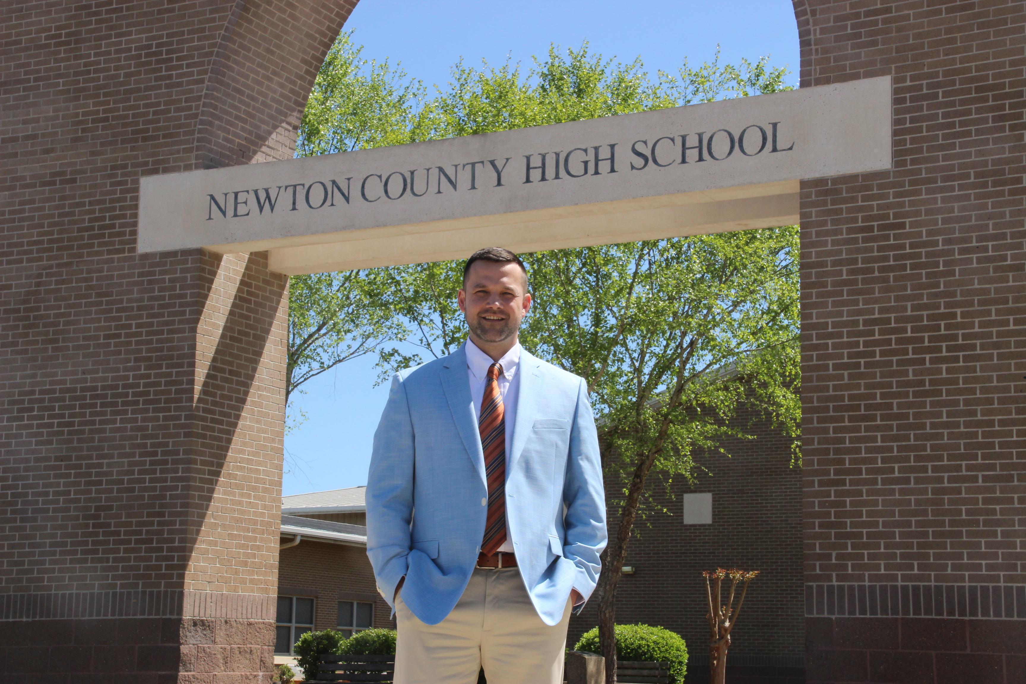 NCMS/HS Principal
