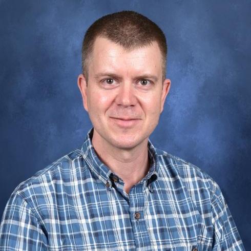 Scott Dixon's Profile Photo