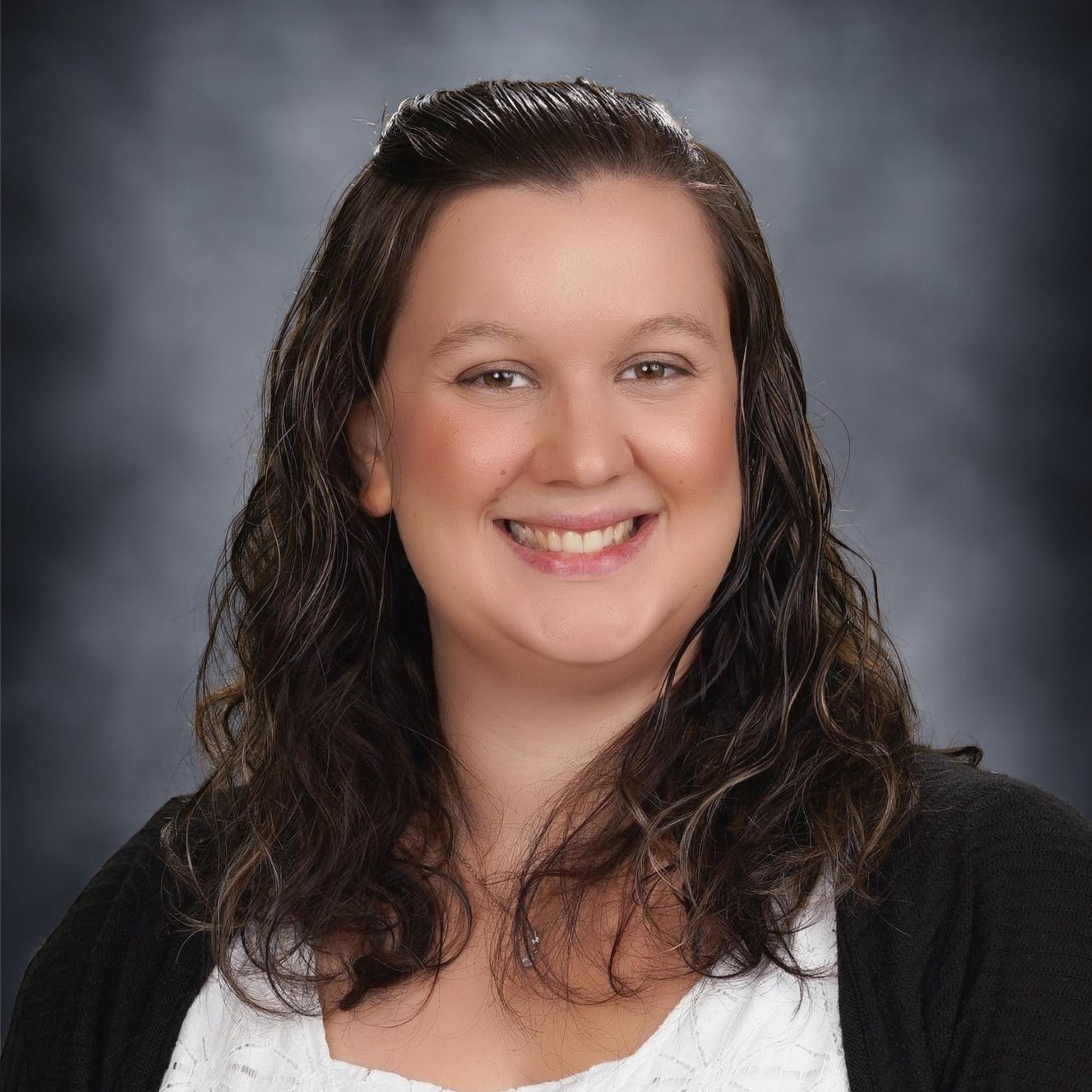 Amber Johnson's Profile Photo