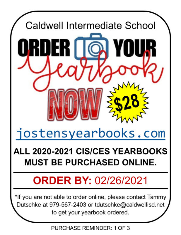 Order Your 2020-21 CIS/CES Yearbook Featured Photo
