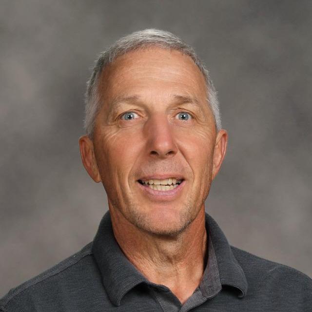 Marc Vickers's Profile Photo