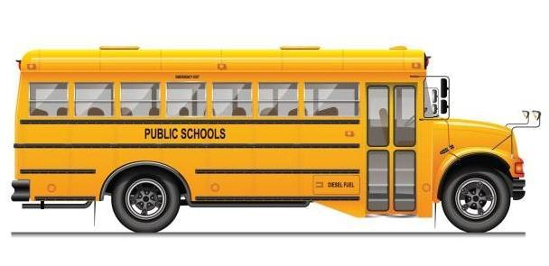 KVHS Summer School Bus Schedule Thumbnail Image