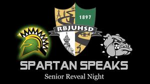 Senior Reveal Night