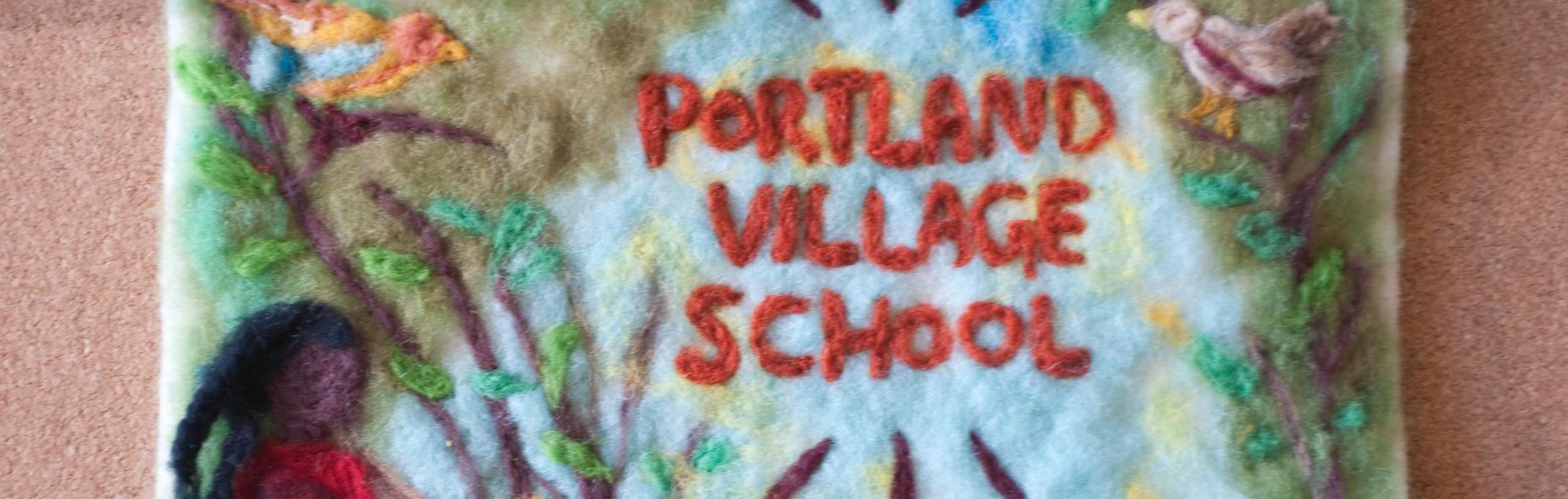Portland Village School
