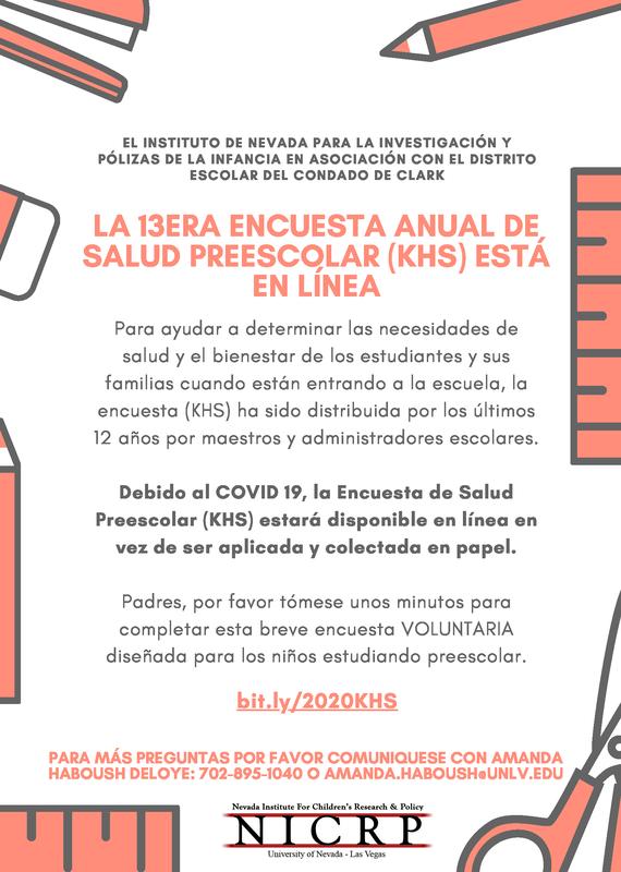 Spanish KHS CCSD Parent Flyer.png