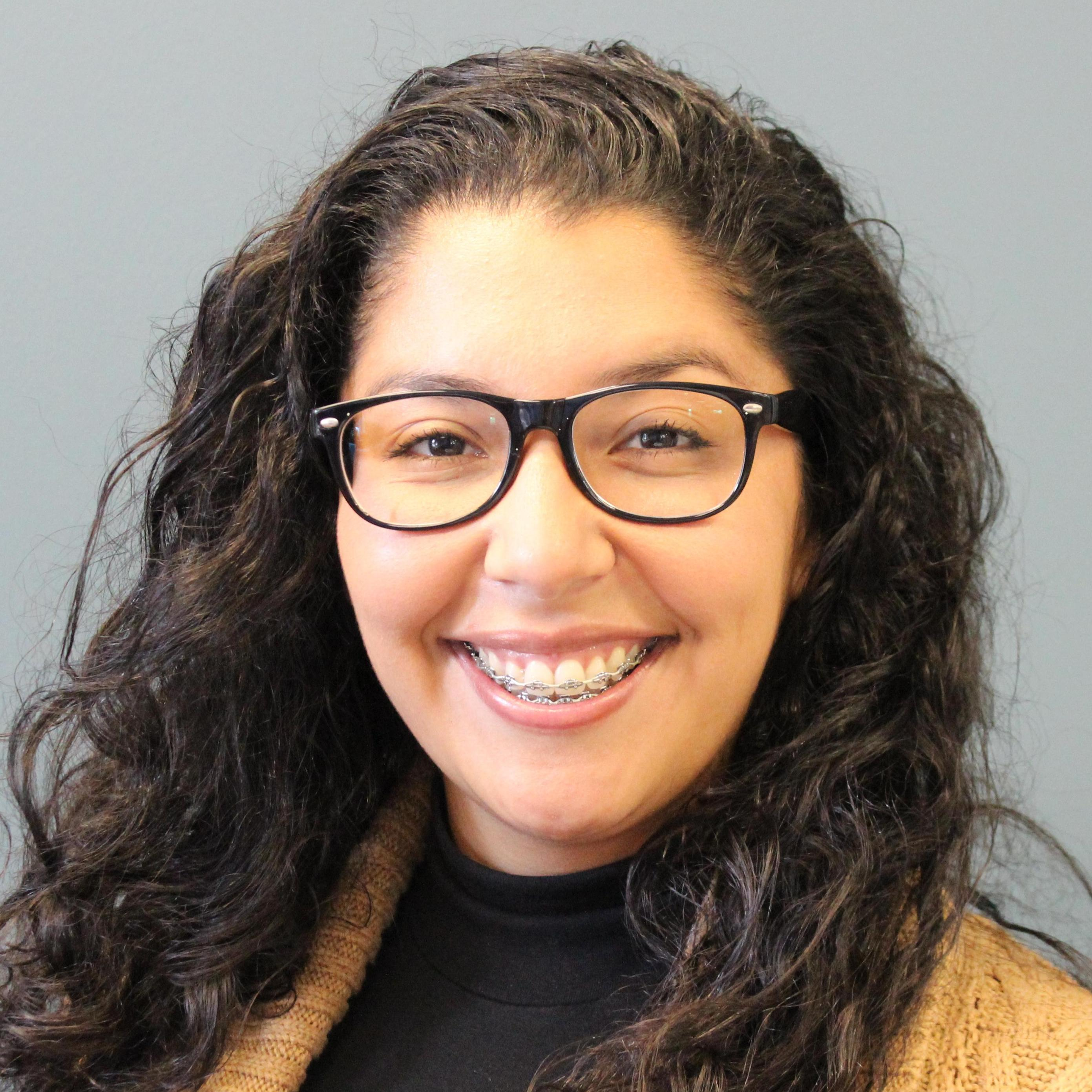 Claudia Martinez's Profile Photo