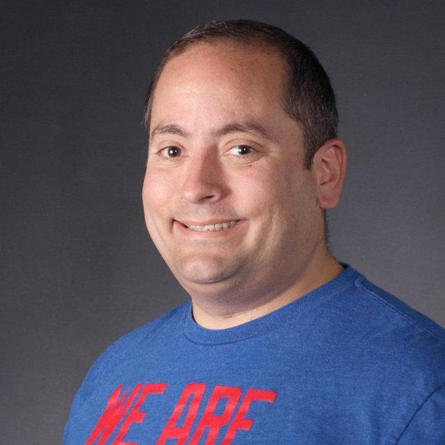 Christopher Merle's Profile Photo