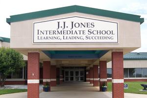 Jones Intermediate School