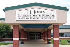Jones Intermediate School