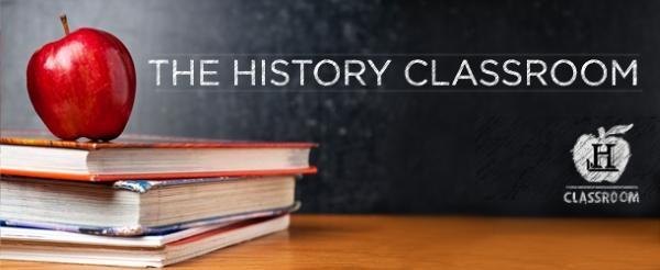 The History Classroom