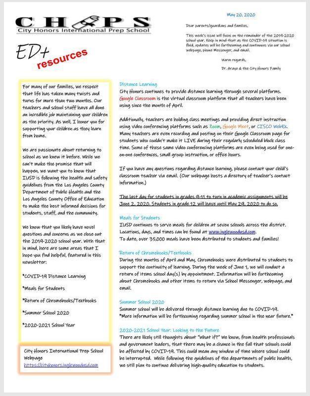 Ed Resources 8
