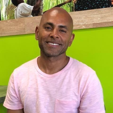 J. Derrick Crutchfield's Profile Photo