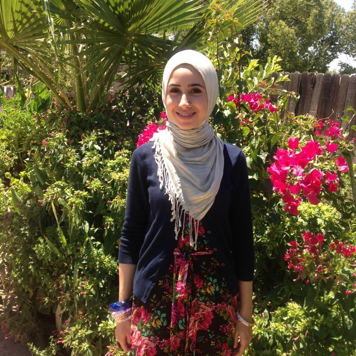 Salma Shehto's Profile Photo