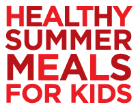 Summer Meal Program Information Featured Photo
