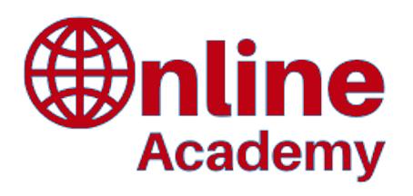 Wolf Academy Logo
