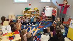 Little Dragon Learning Center